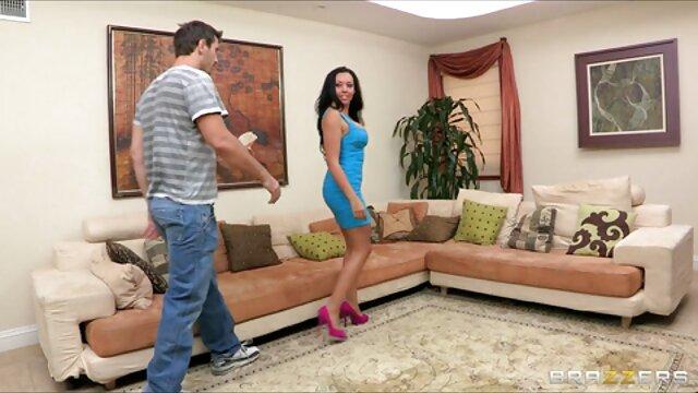 Porno gratis sin registro  escena # 1 de WHITE BASURA WHORE sexo casero en español latino 18