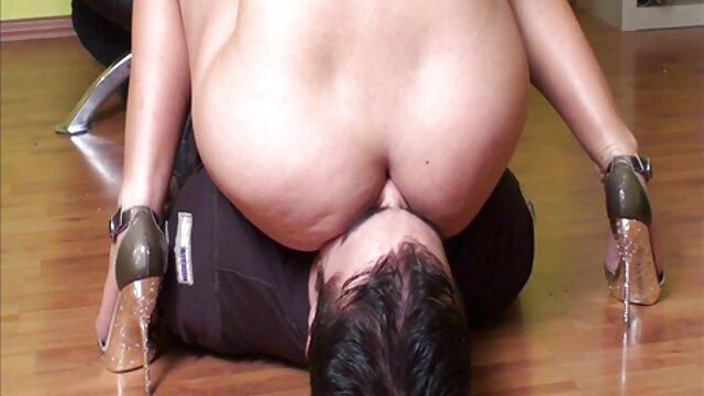 Porno gratis sin registro  Kotomi sexo español online caliente japonesa colegiala mamada y sexo