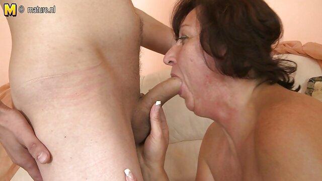 Porno gratis sin registro  Vieilles Salopes 71 BVR sexo xxx español latino