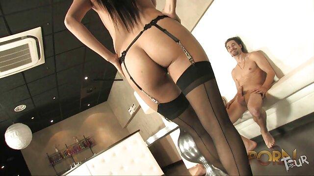Porno gratis sin registro  Jalea vientre MILF 4 videos de sexo en español latino