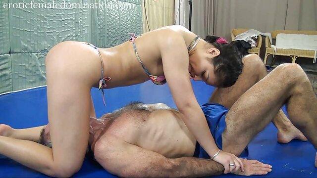 Porno gratis sin registro  Orgía blanca anal en español latino