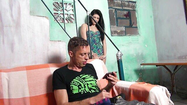 Porno gratis sin registro  HD - PornPros Trío hardcore con dos adolescentes videos de sexo gratis en español latino
